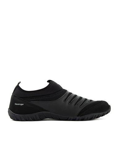 Slazenger Slazenger Enya  Erkek Ayakkabı  Siyah